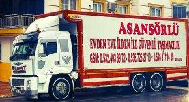 Antalya Sedat Nakliyat